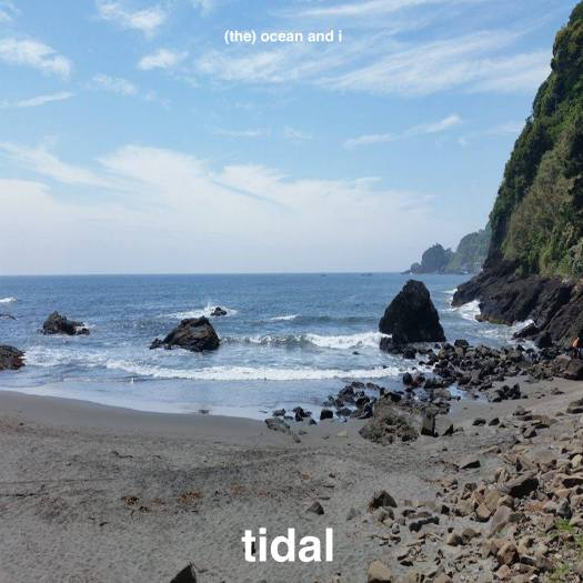 tidal second cover